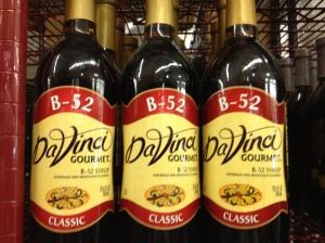 B-52 Flavoring?