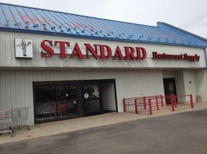 Standard Restaurant Supply