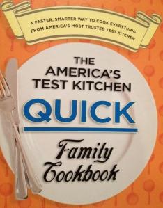 America's Test Kitchen Quick