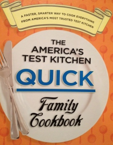America's Test Kitchen Quick