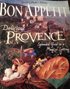 Bon Appetite May 1999