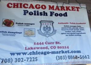 Chicago Market