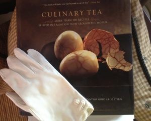 Culinary Tea cookbook