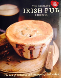 Irish Pub Cookbook