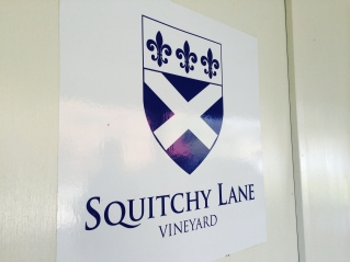 Squitchy Lane