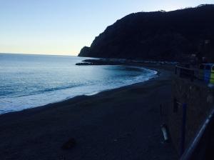 Bay of Fegina Monterosso del Mare