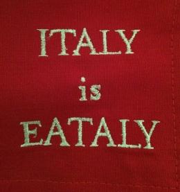 Ahhhhh Italy