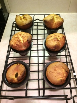 Oh Snap! Popovers