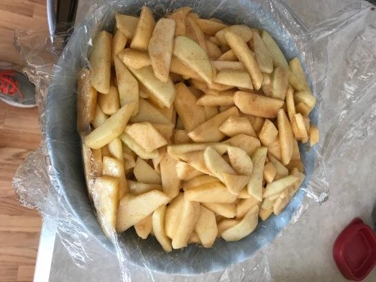 Apple Pie Filling -1